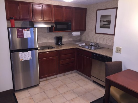 Residence Inn Raleigh Crabtree Valley: photo5.jpg