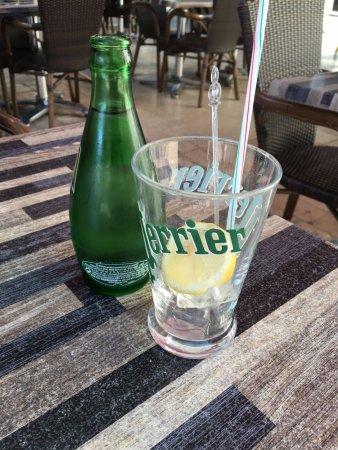 Brignoles, França: Water