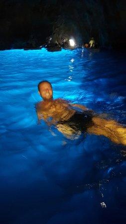 Blaue Grotte (Grotta Azzurra): 20160911_114504_large.jpg