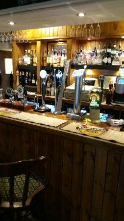 Gomersal, UK: The Wheatsheaf Inn