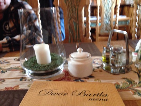 Bartlowizna Hotel and Restaurant: photo0.jpg