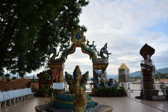 Τσιάνγκ Σαέν, Ταϊλάνδη: Porta