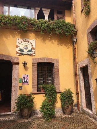 San Marco D'Alunzio, Włochy: photo0.jpg