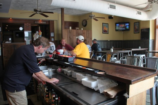Columbia, Pensylwania: Bar and Lounge