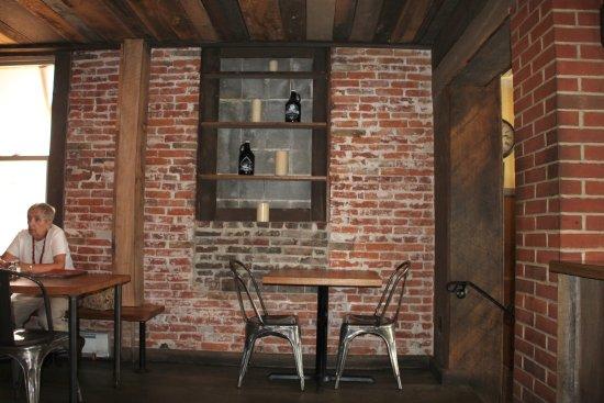 Columbia, Pensylwania: Dining Room