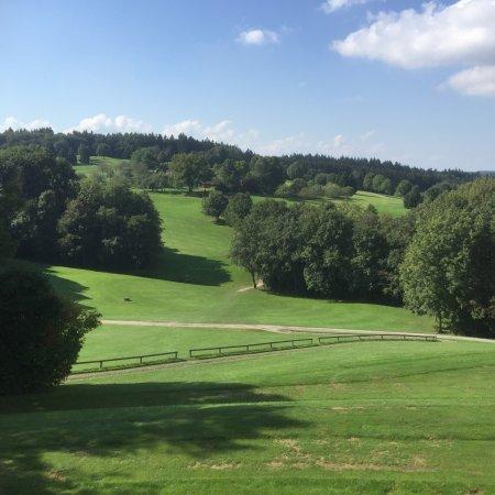 Golfplatz Lederbach