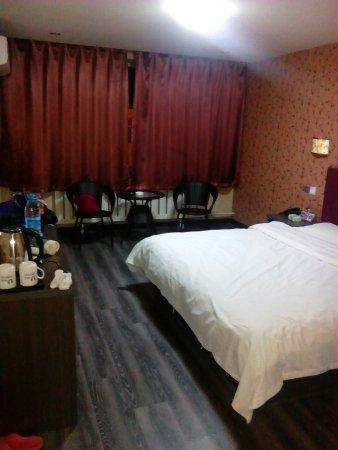 Changchun, Chiny: Camera da letto