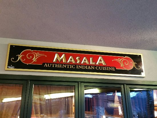 Masala Authentic Indian Cuisine: 20160924_193738_large.jpg