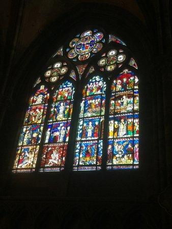 Cattedrale di Notre Dame a Strasburgo: photo0.jpg