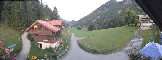 Scheffau, Austria: Pension Maier