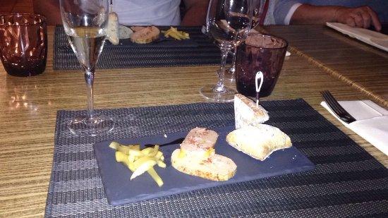 Restaurant de l'Auberge du Vigneron : photo3.jpg