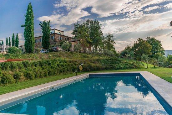 Siena House Photo