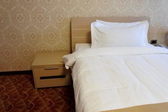 Springs Hotel: номер