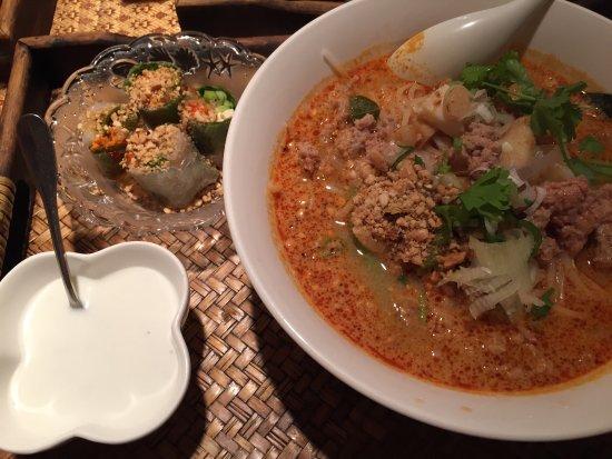 Suginami, Japan: タイレストラン トムヤムクン
