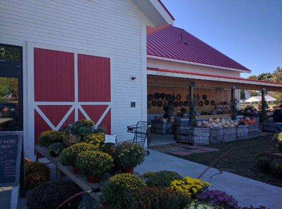 Hampton Falls, NH: IMG_20160925_100532_large.jpg