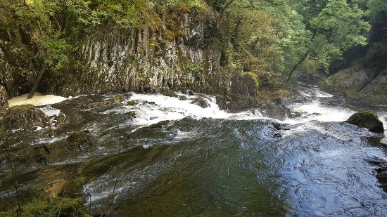Betws-y-Coed, UK: 20160925_113856_large.jpg