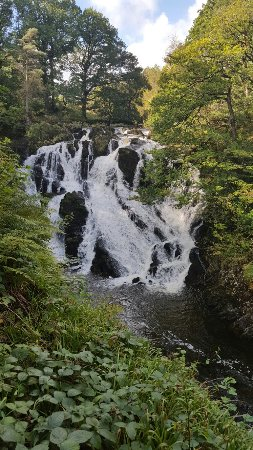 Betws-y-Coed, UK: 20160925_113454_large.jpg