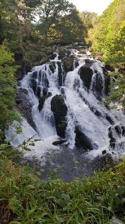 Betws-y-Coed, UK: 20160925_113221_large.jpg