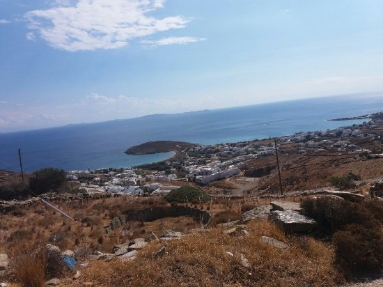Tinos Town, Griechenland: Nisiotiko Spiti
