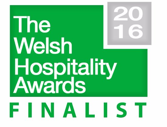 Llanwrtyd Wells, UK: Congratulations to all the staff, fingers crossed!!