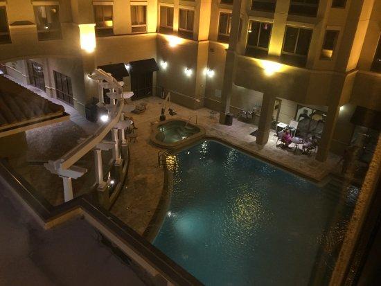 Foto de Hilton Garden Inn Jacksonville Downtown/Southbank