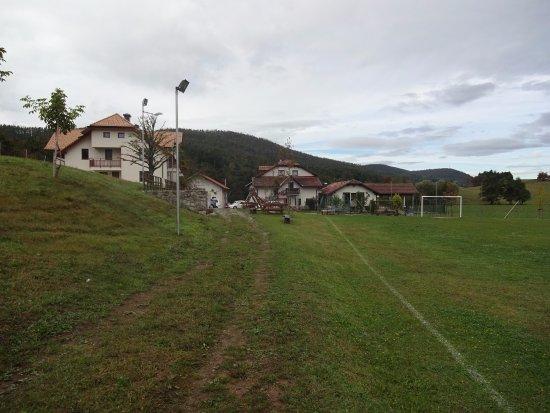 Hrusevje ภาพถ่าย