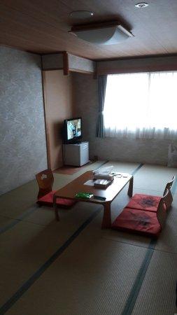 Hotel Station Kyoto Main: 20160826_160440_large.jpg