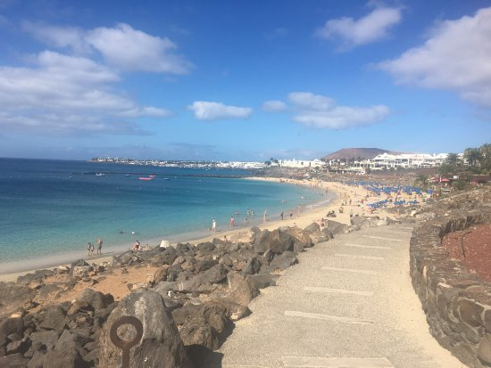 Hotel THe Volcan Lanzarote: photo1.jpg