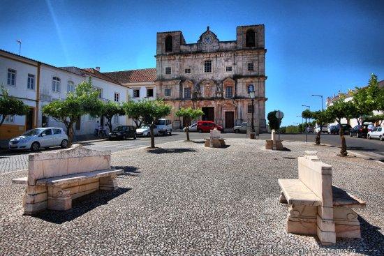 Vila Vicosa, Πορτογαλία: Igreja de S. Bartolomeu