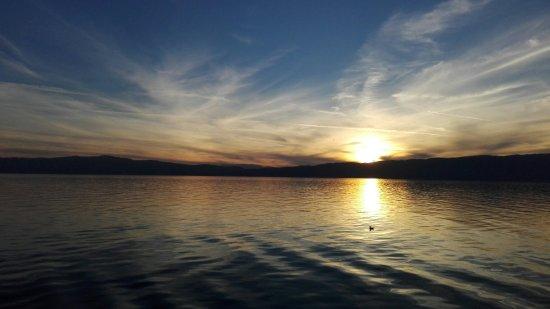 Lake Ohrid: Ohrid - a piece of heaven. Wonderful nature!