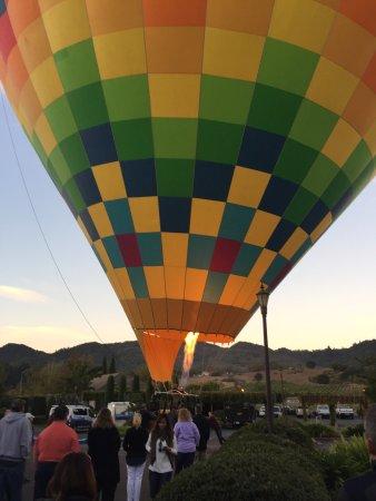 Yountville, Kalifornien: photo1.jpg