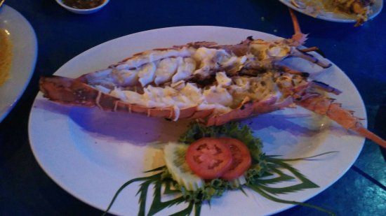 Nang Nual Pattaya Restaurant: 20151220_204741_large.jpg