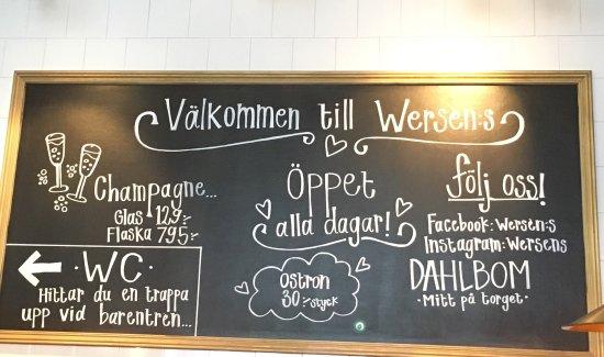 Are, Svezia: Nydelig pizza