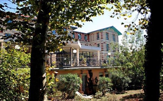 Résidence Villa Régina Photo