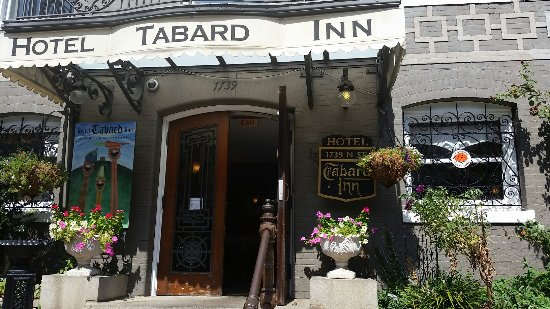 Tabard Inn: 20160918_131406_large.jpg