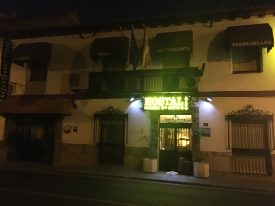 Paracuellos de Jarama 사진