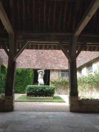 Vougeot, Frankrijk: Porteur de Benation