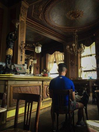 Cafe Savoy: photo0.jpg