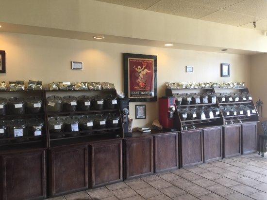Higher Grounds Coffee Shoppe: photo0.jpg
