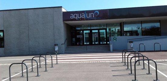 Luneville, Prancis: Entrée principale