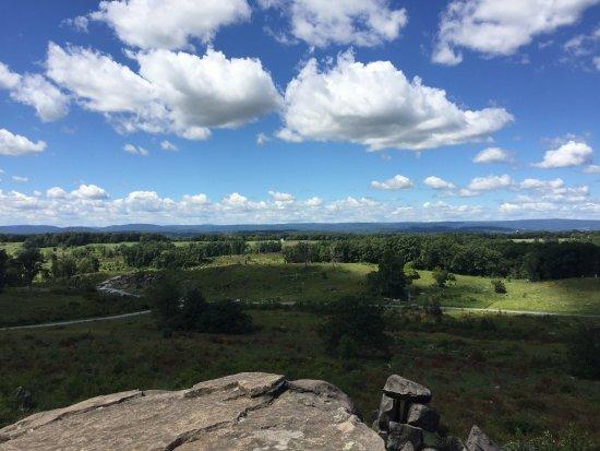 Gettysburg National Military Park Photo