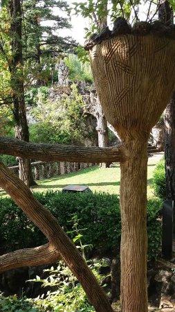 La Pobla de Lillet, España: photo0.jpg
