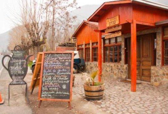 Restaurant EL MONTAÑÈS