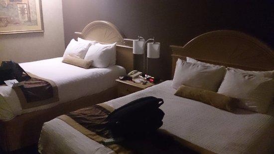 BEST WESTERN PLUS Cairn Croft Hotel: Bedroom