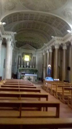 Chiesa di Santa Maria in Montemorello