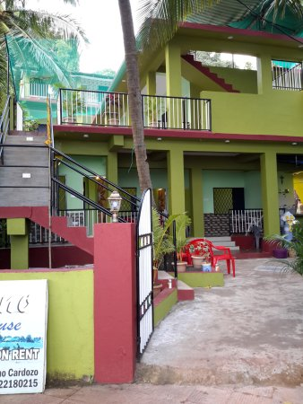 Luciano Guest House