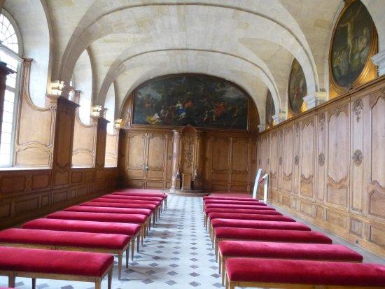 Caen, Francja: Salle des mariages