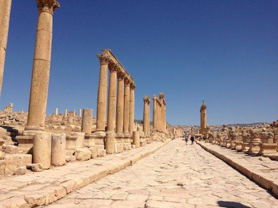 Jerash, Yordania: photo6.jpg