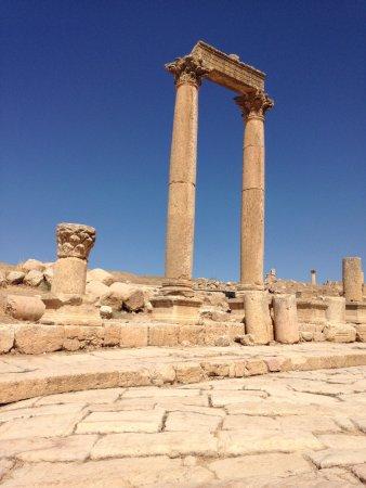 Jerash, Yordania: photo9.jpg