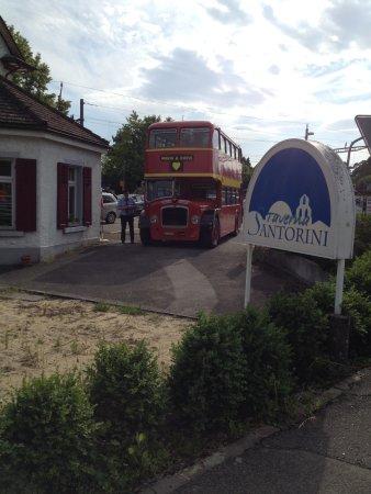 Buelach, สวิตเซอร์แลนด์: unsere exclusive anlässe